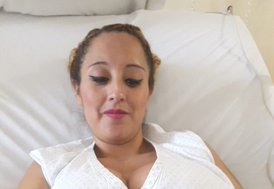 Romina de Quilmes | Tu Historia Mala Praxis Médica