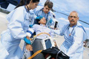 Cansancio: 460% más de probabilidad de cometer errores médicos